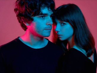 TRACK OF THE DAY: The KVB - Violet Noon