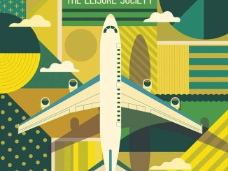 THE LEISURE SOCIETY Announce Belfast Show at DUKE OF YORK ON Wednesday 18th September 2019