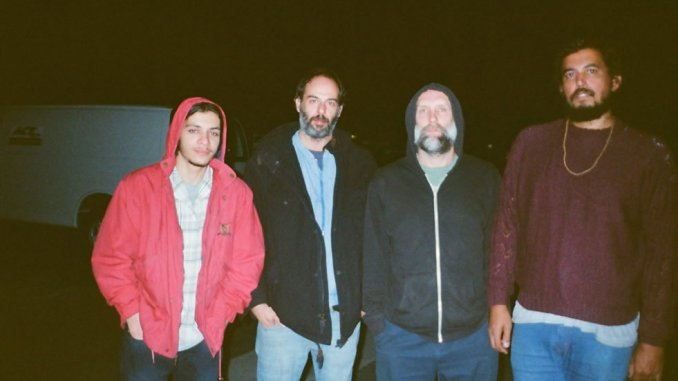 LIVE REVIEW: Built to Spill - Workman's Club, Dublin 2