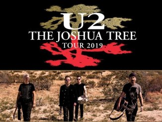 U2 will bring their acclaimed Joshua Tree Tour to New Zealand, Australia, Japan, Singapore and South Korea later this year