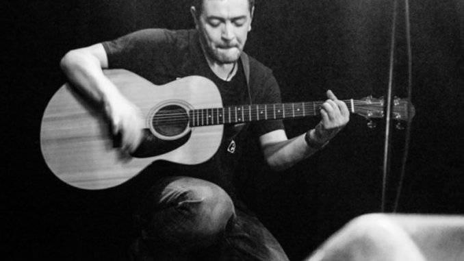 MICHAEL HEAD Website Launches with Preview of New Music