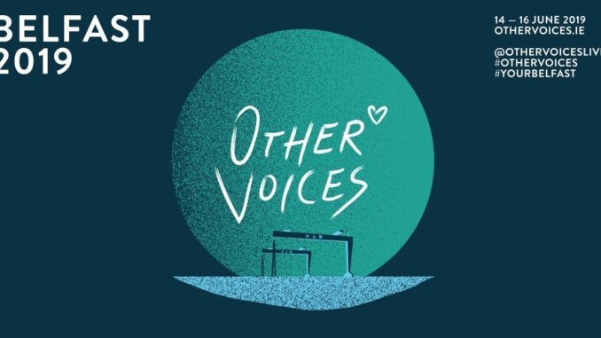 Leading Music Television Production OTHER VOICES Makes its Return to Belfast on 14th - 16th June