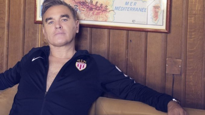 MORRISSEY releases video for 'Lady Willpower' - Watch Now 1