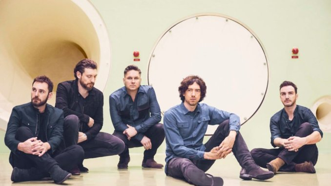 Snow Patrol, Joshua Burnside, ROE and The Academic announced to play Other Voices Belfast