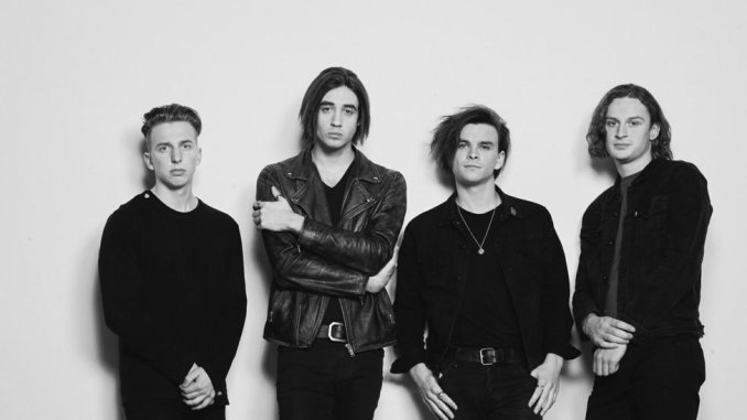 THE FAIM - Announce Headline Belfast Show at OH YEAH MUSIC CENTRE, Wednesday August 28th 2019