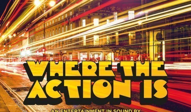 ALBUM REVIEW: The Waterboys - Where the Action Is