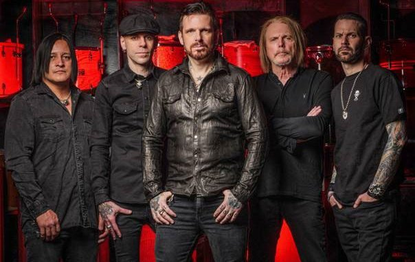 BLACK STAR RIDERS - Release new studio album, 'Another State Of Grace' on 6th September 2019 1
