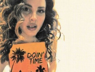 "LANA DEL REY - Releases a cover of Sublime's ""Doin' Time"" - Listen Now 2"