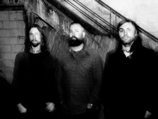 RUSSIAN CIRCLES Announce BELFAST Show at LIMELIGHT 2, Saturday August 10th 2019