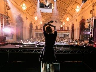 Ireland's leading electronic music festival, CELTRONIC 2019 - Starts Tomorrow