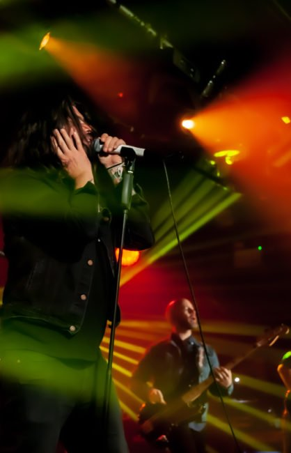 TAKING BACK SUNDAY @ Limelight 1 on Saturday 15th June 2019