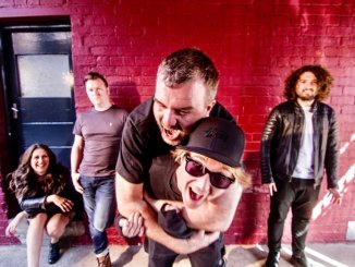 REVEREND & THE MAKERS release the 'Best of Reverend & The Makers' on September 20th 1