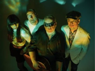 PIXIES Announce new studio album, 'Beneath the Eyrie' ahead of UK Tour