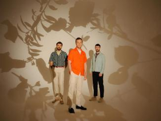 FRIENDLY FIRES Announce details of new album 'Inflorescent' + share single 'Silhouettes'