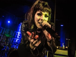 LIVE REVIEW: The Interrupters @ Limelight 2, Belfast  11th June 2019 1