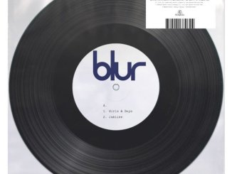BLUR Celebrate 25 Years of Parklife with the release of 'Live At The BBC' 1994 Radio 1 Session