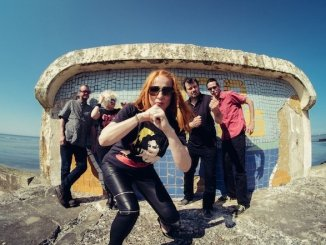 SALAD Release New Single 'You Got The Job' - Listen Now