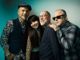 PIXIES release new music video for, 'On Graveyard Hill' - Watch Now