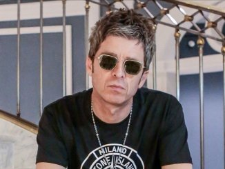 NOEL GALLAGHER'S HIGH FLYING BIRDS release brand new single 'This Is The Place'