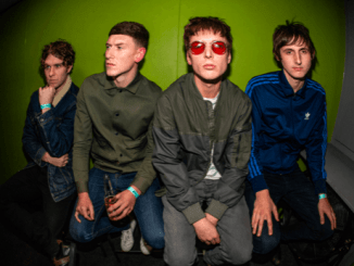 TWISTED WHEEL release new single 'DNA' - Listen Now 1