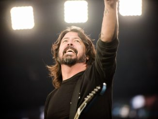 IN FOCUS// FOO FIGHTERS @ BELFAST VITAL 2019, Boucher Road Playing Fields, Belfast 11