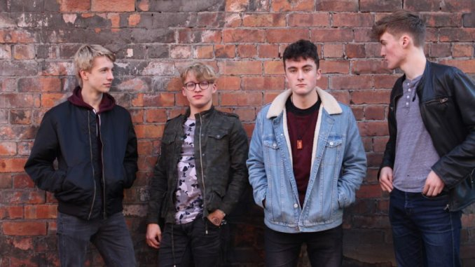 RED HOUSE have revealed the video for their latest single 'Spaceman' - Watch Now