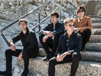 THE SHERLOCKS announce Reading & Leeds Festival slots as well as Neighbourhood Festival Headline