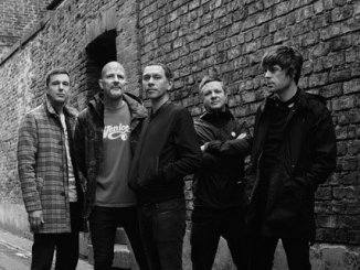 SHED SEVEN - Announce 'Going For Gold' Deluxe Vinyl Re-Issue 1