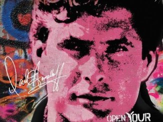 DAVID HASSELHOFF covers The Jesus & Mary Chain's 'Head On' - Listen Now