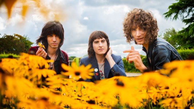 "TEMPLES Share New Track ""Context""  From New LP Hot Motion - Listen Now"