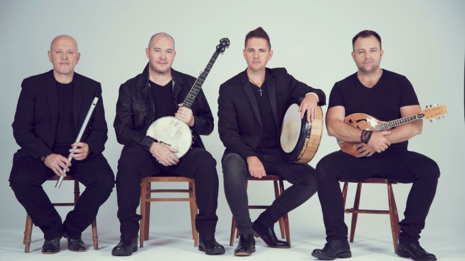 THE HIGH KINGS announce Irish tour commencing 26th October