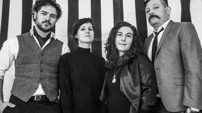 TRACK PREMIERE: Useless Cities return with new track 'How To Feel' - Listen Now