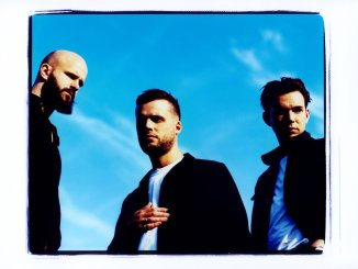 WHITE LIES share brand new track, 'Hurt My Heart' + UK live dates in December