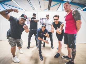 PROPHETS OF RAGE release new single 'Pop Goes The Weapon' - Watch Video