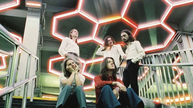BLOSSOMS announce headline Belfast show at The Limelight 1 on Tuesday, March 3rd 2020
