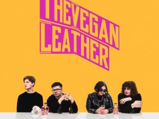 ALBUM REVIEW: The Vegan Leather - Poor Girls / Broken Boys