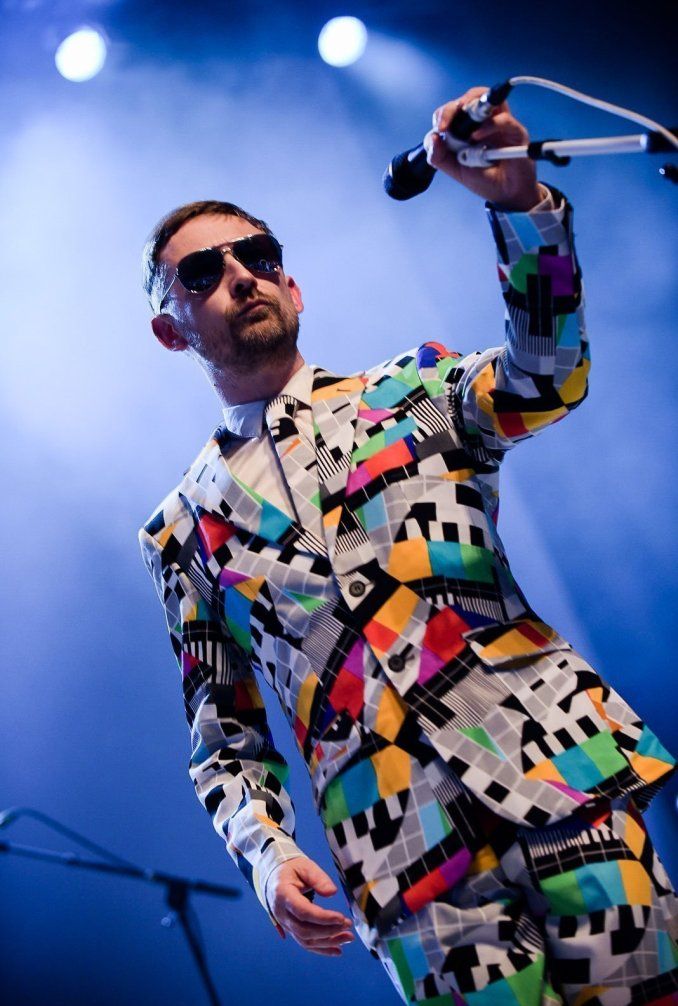 The Divine Comedy @ Belfast, Ulster Hall, 7th October