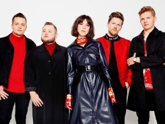 WIN: Tickets to see OF MONSTERS AND MEN @ the Ulster Hall Belfast Thursday 24th October