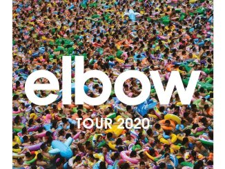 ELBOW - Play Belfast, Waterfront Hall on Sunday 29th March 1