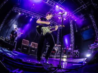 IN FOCUS// Jake Bugg @ O2 Academy Leeds 1