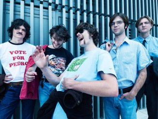 FEET Announce Clapped Records Christmas Party & 2020 Tour Dates with INHALER