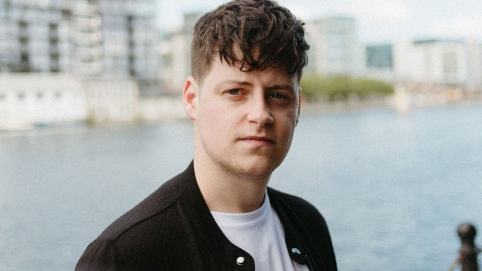 """""""I'm a bit of a perfectionist"""" - Jaxson talks songwriting, festivals & production wizards ahead of first Belfast show. 1"""
