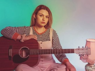 INTERVIEW with Derry based Americana, folk artist REEVAH 2