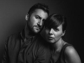 TRACK PREMIERE: Zoe Konez & Antonio Lulic - 'Echo'