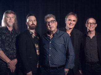10cc - Announce headline show at Ulster Hall, Belfast on Thursday, 28th May 2020