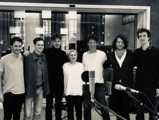 SAM LEE releases a new single, 'The Moon Shines Bright' featuring ELIZABETH FRASER