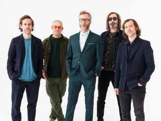 THE NATIONAL - Announce headline show Live at Botanic Gardens Belfast on 6th June 2020