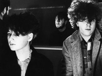 COCTEAU TWINS: Garlands & Victorialand LP Represses Coming This March 3