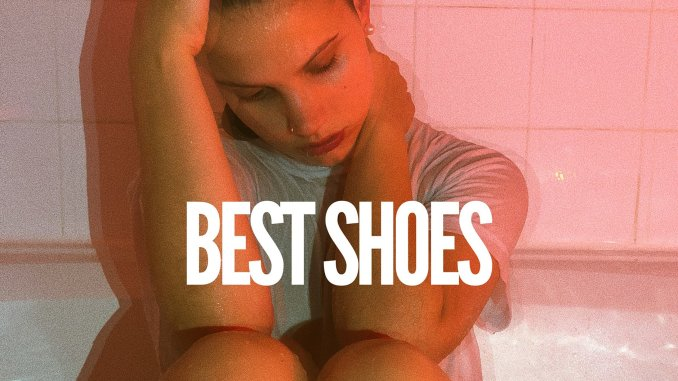 TRACK PREMIERE: Casey Conroy - 'Best Shoes'