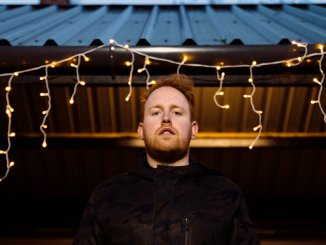 GAVIN JAMES returns with his largest headline Belfast show  at Custom House Square on Saturday 22nd August